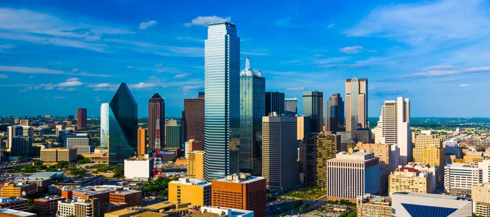 Image of Dallas, TX