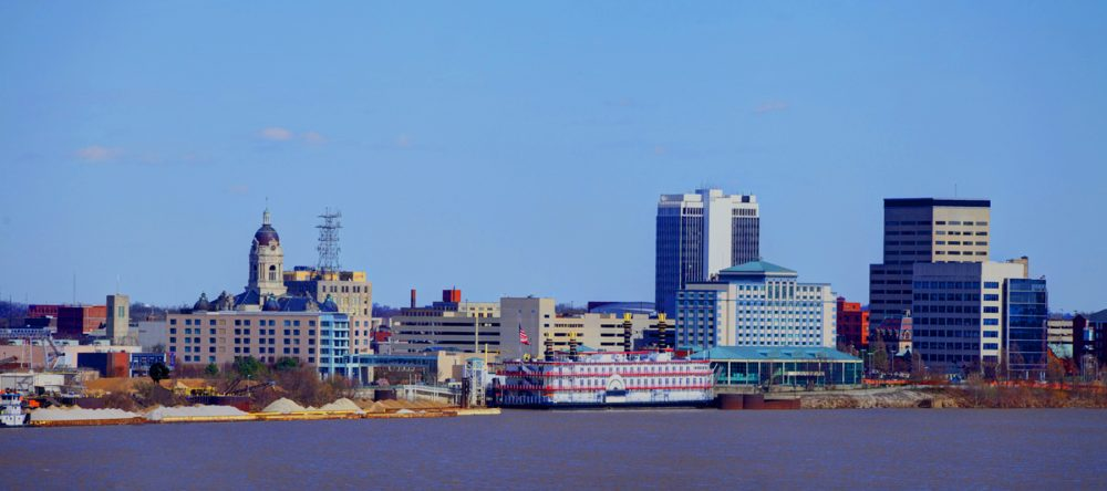 Image of Evansville, IN