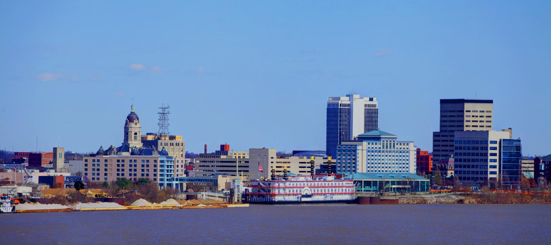 Image of Evansville, IN