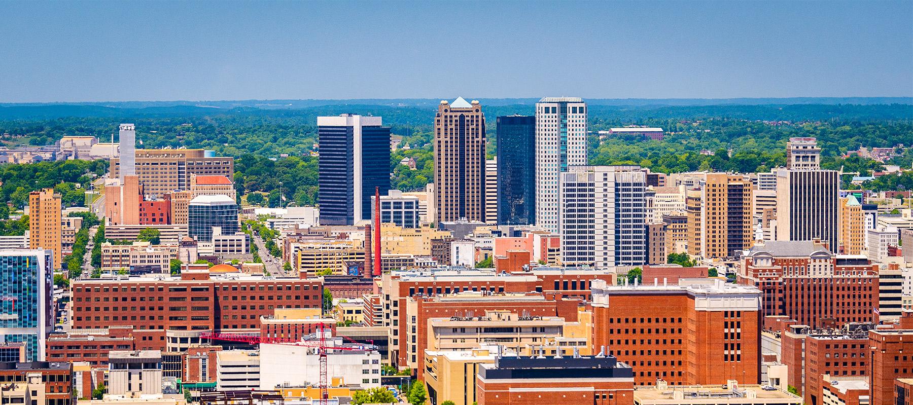 Image of Birmingham, AL