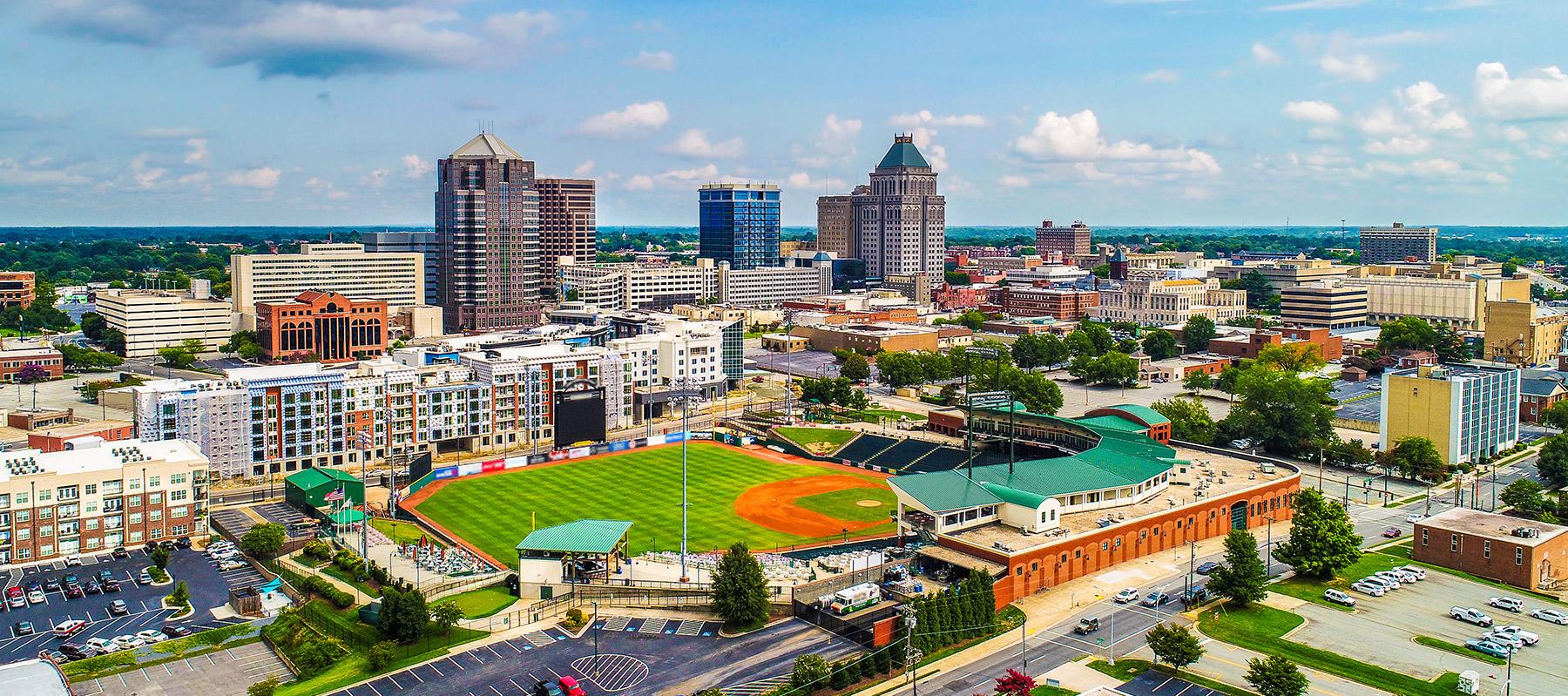 Image of Greensboro, NC