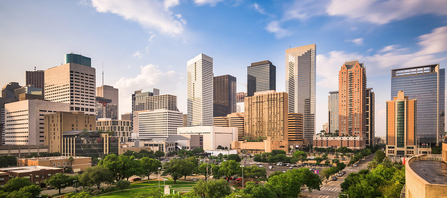 Image of Houston, TX