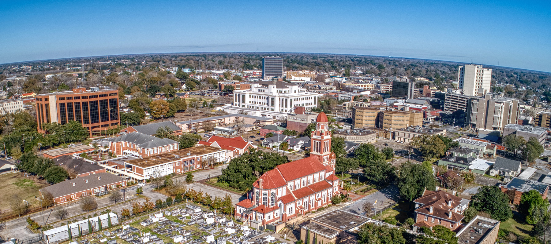Image of Lafayette, LA