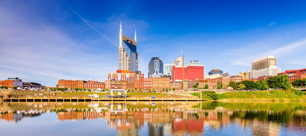 Image of Nashville, TN