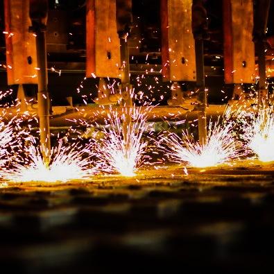 oneal steel machine cutting