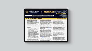 Market Informer February 2021